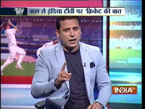 Cricket Ki Baat with Samip Rajguru to start from 10 june
