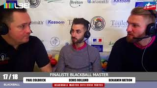 17_18 - FFB - Interview de Paul Coldrick