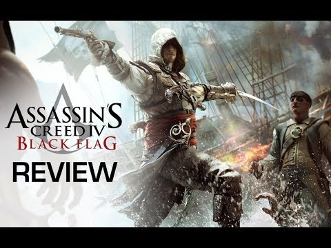 gamespot - If there was ever a question that Assassin's Creed needed something ambitious to get the series back on track, Black Flag is that game and then some. Read Sh...