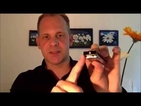 Mundharmonika für so richtige Anfänger – Lesson 1 –
