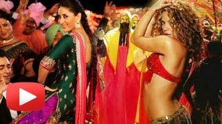 Tooh Song Gori Tere Pyaar Mein - Kareena Kapoor  -The Indian Shakira