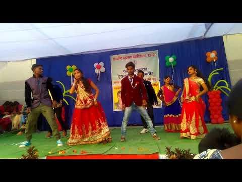 Video GMC college ratanpur best dance in nagpuri song gori re tor jawani diwana karela download in MP3, 3GP, MP4, WEBM, AVI, FLV January 2017