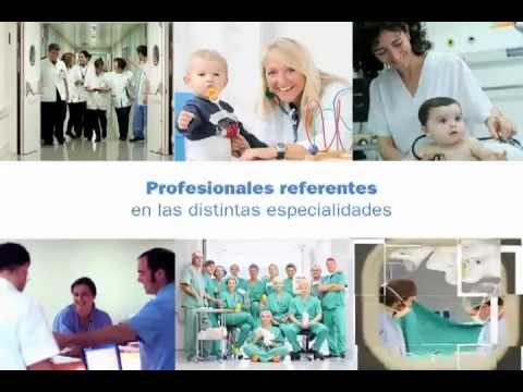 Bienvenidos al Hospital Quirón Campo de Gibraltar