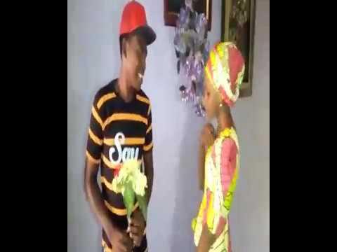 Compilation video of Gasar rawar ZANCEN SOYAYYA Gwaska Return