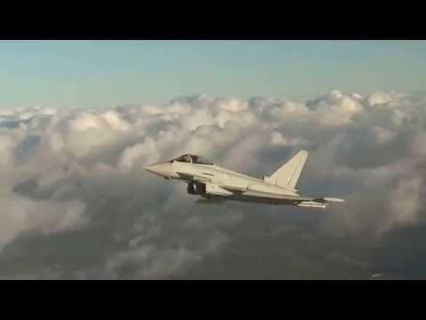 Eurofighter Typhoon (EF-2000) Tranche...