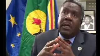 Interview Frédéric Boyenga Bofala Février 2006 (Pt. 2)