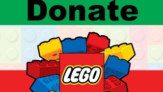 Donate Toys To Kids | Brick Recycler and kids in Haiti Thank you - Lego Donation