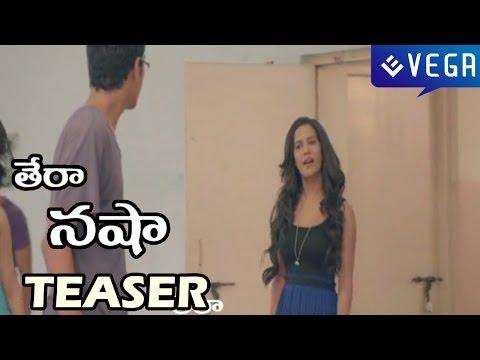 Poonam Pandeys Tera Nasha Telugu Movie Teaser