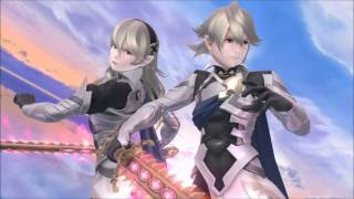 Corrin Theme/Lost in Thoughts All Alone/Official Super Smash Bros. 4 Remix