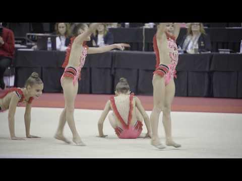 Campeonato de España de Gimnasia Rítmica por Conjuntos