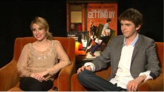 Nonton The Art Of Getting By S Emma Roberts And Freddie Highmore On Their Big Teenage Crushes  Film Subtitle Indonesia Streaming Movie Download
