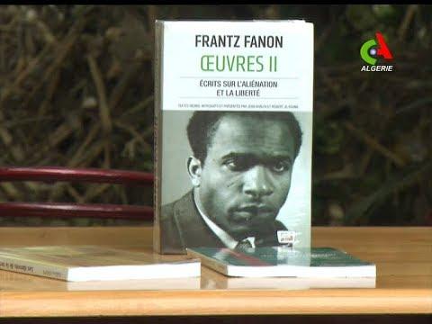 Commémoration du 57eme anniversaire du décès de Frantz Fanon à Blida : Canal Algérie