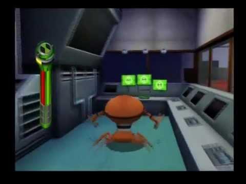 ben 10 alien force vilgax attacks playstation 2 cheats