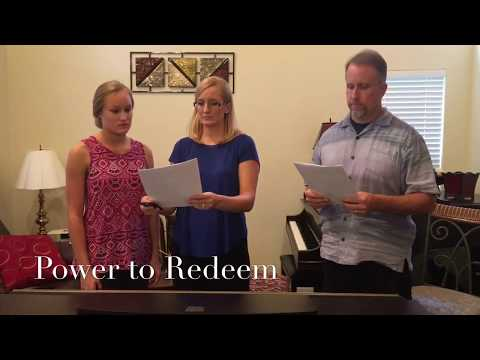 Power To Redeem (Cover) By Lauren Daigle