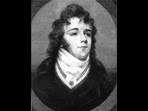 32 Londoners - Beau Brummell (Fashion Leader)