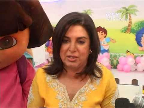 Video Farah Khan Talks About 'Fevicol se' Song From 'Dabangg 2' At Nickelodeon Event download in MP3, 3GP, MP4, WEBM, AVI, FLV January 2017