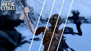 Game Of Thrones - Season 4 Visual Effects by ScanlineVFX Subscribe and click the notification bell HERE: http://goo.gl/SrrTlT ...