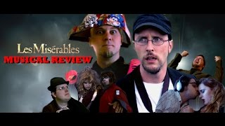 Video Les Miserables - Nostalgia Critic MP3, 3GP, MP4, WEBM, AVI, FLV November 2018