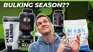 7 Best Mass Gainer Supplements - Highest Carb, Best Digesting, and More