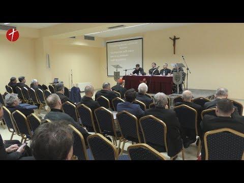 24. Sabor svećenika Vrhbosanske nadbiskupije