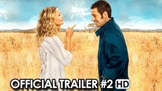 Nonton Blended Trailer  2  2014  Adam Sandler  Drew Barrymore Movie Hd Film Subtitle Indonesia Streaming Movie Download