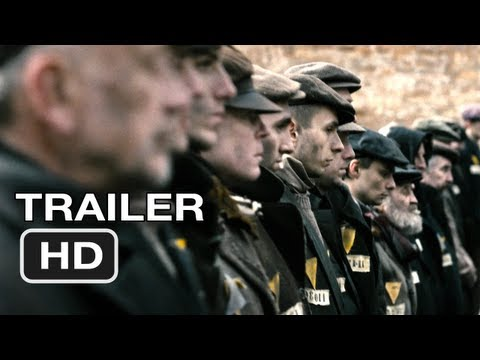 In Darkness Official Trailer #2 - Academy Award Nominee (2012) HD Movie