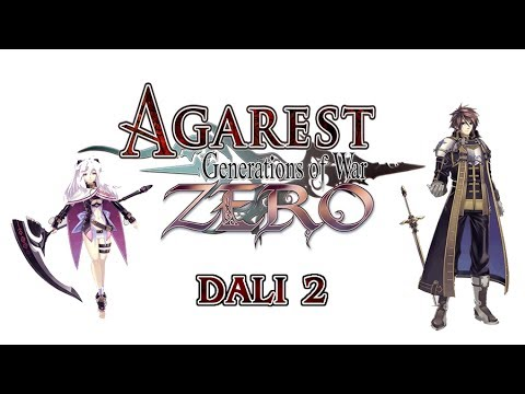agarest generations of war zero pc patch fr