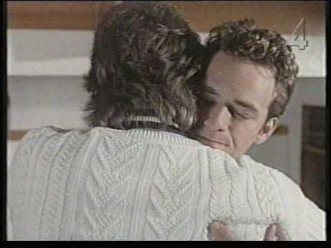 Beverly Hills 90210: Dylan's dad dies
