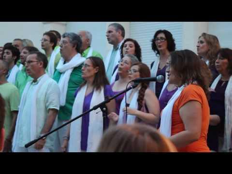 Tekst piosenki Gospel Sentits - Like A Prayer (Madonna cover) po polsku