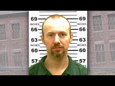 ΗΠΑ: Συνελήφθη ο δραπέτης των φυλακών υψίστης ασφαλείας