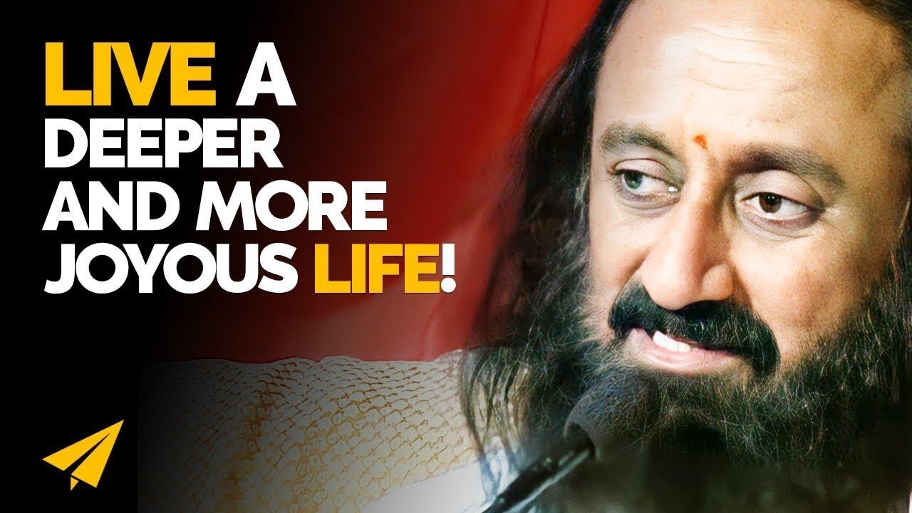 Sri Sri Ravi Shankar's Top 10 Rules For Success - Volume 2 (@SriSri)