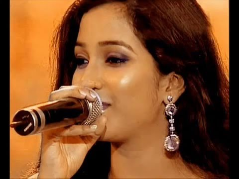 Video Agar tum mil jao - Zeher - Shreya Ghoshal - Audio only download in MP3, 3GP, MP4, WEBM, AVI, FLV January 2017