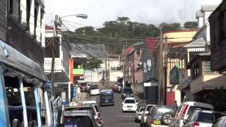 Roseau is the capital and largest city of Dominica. With a population of 16582. It is a small and compact urban settlement, located...