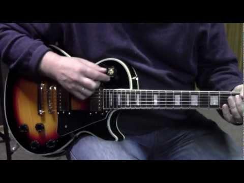 Как сделать перегруз на гитару