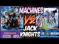 Download Video Yugioh JACK KNIGHTS vs BARREL DRAGON (Yu-gi-Oh Competitive Decks)