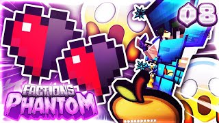 ▸▶► Don't forget to smash that like button ◄◀◂➜ Welcome to episode 8 of the Factions Phantom series! Today we get stuck in an insane pvp 6v1 rip us.▬▬▬▬▬▬▬▬▼ Expand ▼▬▬▬▬▬▬▬▬➜If you guys have any suggestions or anything you want to tell me please leave a comment down below! I try to respond to all of my comments! If I don't manage to reply to your comment within a few days of it being posted go ahead and tweet at me, I'm pretty active on twitter!▬▬▬▬▬▬▬▬▬▬▬▬▬▬▬▬▬▬▬▬▬▬▬▬▸▶►Links and stuff ◄◀◂✘ Ip in this Video: pvp.thearchon.net✘ Follow me on Twitter: https://twitter.com/ZachPlays1✘ Current Sub Count: 11,228✘ Help me get to 15,000 Subs: https://www.youtube.com/channel/UCJPS...▬▬▬▬▬▬▬▬▬▬▬▬▬▬▬▬▬▬▬▬▬▬▬▬▸▶► Other stuff! ◄◀◂✘Song: https://www.youtube.com/watch?v=nRa-e...✘ Intro song: Lot to Learn - by Life of Dillon✘ Intro creator: https://www.youtube.com/channel/UC22a...✘ Thumbnail creator: https://twitter.com/InsideOutGFX