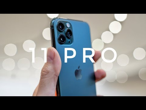 iPhone 11 Pro Max Hands On!