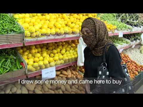 Syrian News-Syrian refugees in Jordan: Cash for survival New
