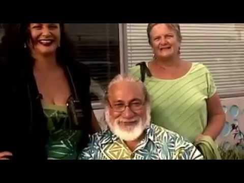 Papali'i Dr. Pita Taouma tribute