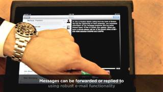 Windstream Visual Messaging YouTube video