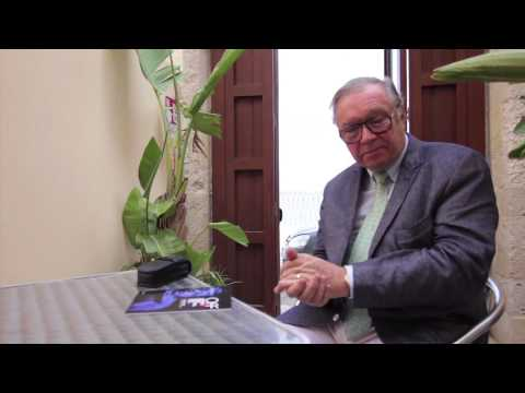 Intervista a Krzysztof Zanussi (OFF 7 - 2015)