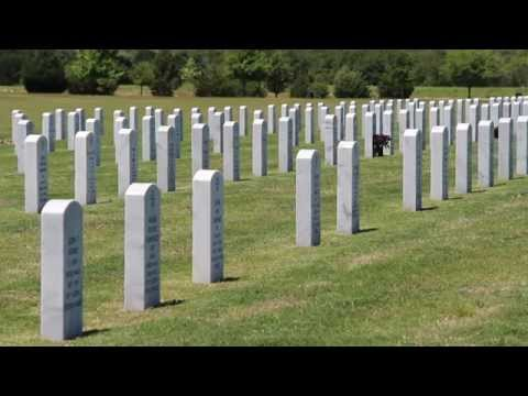 Central Texas State Veterans Cemetery in Killeen