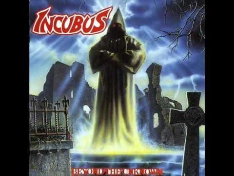 Tekst piosenki Incubus - On The Burial Ground po polsku
