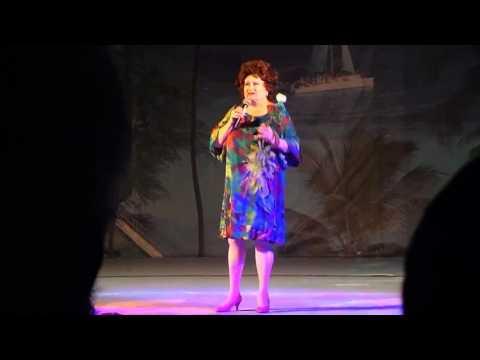 Stela Popescu • Stand up Comedy Romania • Show de umor si interviu