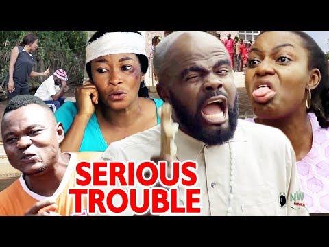 SERIOUS TROUBLE SEASON 1&2 (CHIEF IMO) 2019 LATEST NIGERIAN NOLLYWOOD MOVIE