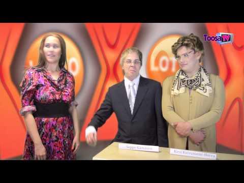 ToosaTV-traileri 30.5.2013: Lotto tekijä: Telia Finland