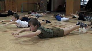 Mohelnické sporty - Oddíl všestrannosti