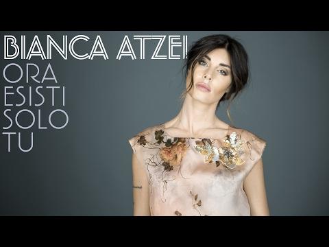 , title : 'Bianca Atzei - Ora esisti solo tu [Sanremo 2017]'
