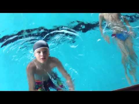 Tecnica e didattica del Nuoto   Galleggiamento cambio di orientazione