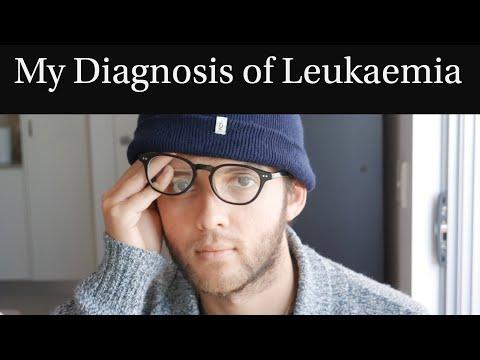 My Diagnosis with AML | Leukaemia | Acute Myeloid Leukaemia (AML) | Cancer